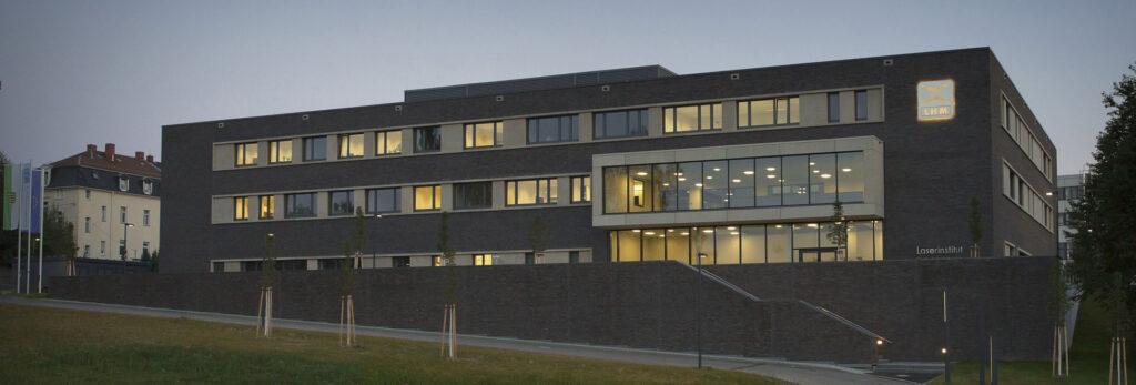 Laserinstitut Hochschule Mittweida