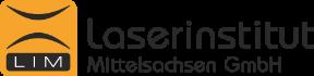 Logo LIM Laserinstitut Mittelsachsen GmbH